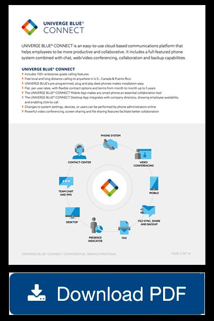 NEC Business Cloud Brochure